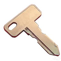 Club Car DS/Precedent (1982-Up) Gas/Electric Golf Cart Replacement Ignition Key (Club Car Ds Accessories compare prices)