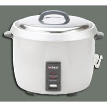 Winco Electric Rice Cooker - 30 Cup -- 1 Set.