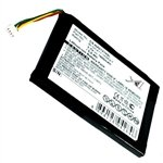 Replacement battery for Navigon 7210, 7310