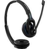 Sennheiser 506046 MB Pro2 ML Stereo Bluetooth Headset with Dongle and Lync