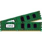 Crucial CT2K2G3ERVLS8160B 4GB (2x 2GB) Server Memory