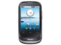 Huawei Ideos X1 U8180 Smartphone (7,1 cm (2,8 Zoll) Touchscreen, 3,2 Megapixel Kamera, WiFi, GPS, Android 2.2)