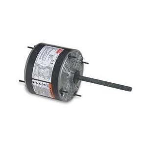 Dayton 4m205 fan motor psc 1 4 hp 1075 208 230v 48yz for 1 4 hp dc motor