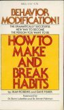 img - for How to Make and Break Habits book / textbook / text book