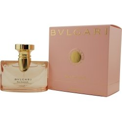 Bvlgari Rose Essentielle By Bvlgari For Women, Eau De Parfum Spray, 1.7-Ounce Bottle