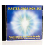 Meditation on Twin Hearts with Chakral Healing for Psychological Health