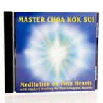 Meditation on Twin Hearts with Chakra...