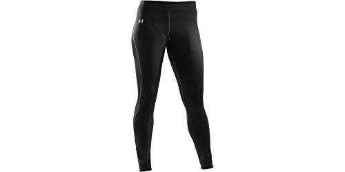Under Armour 1250277 Women'S Coldgear Legging - Black