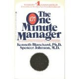 The One Minute Manager (0425062651) by Blanchard, Kenneth