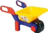 Wader DeLuxe Wheelbarrow - 1
