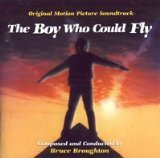 The Boy Who Could Fly Soundtrack