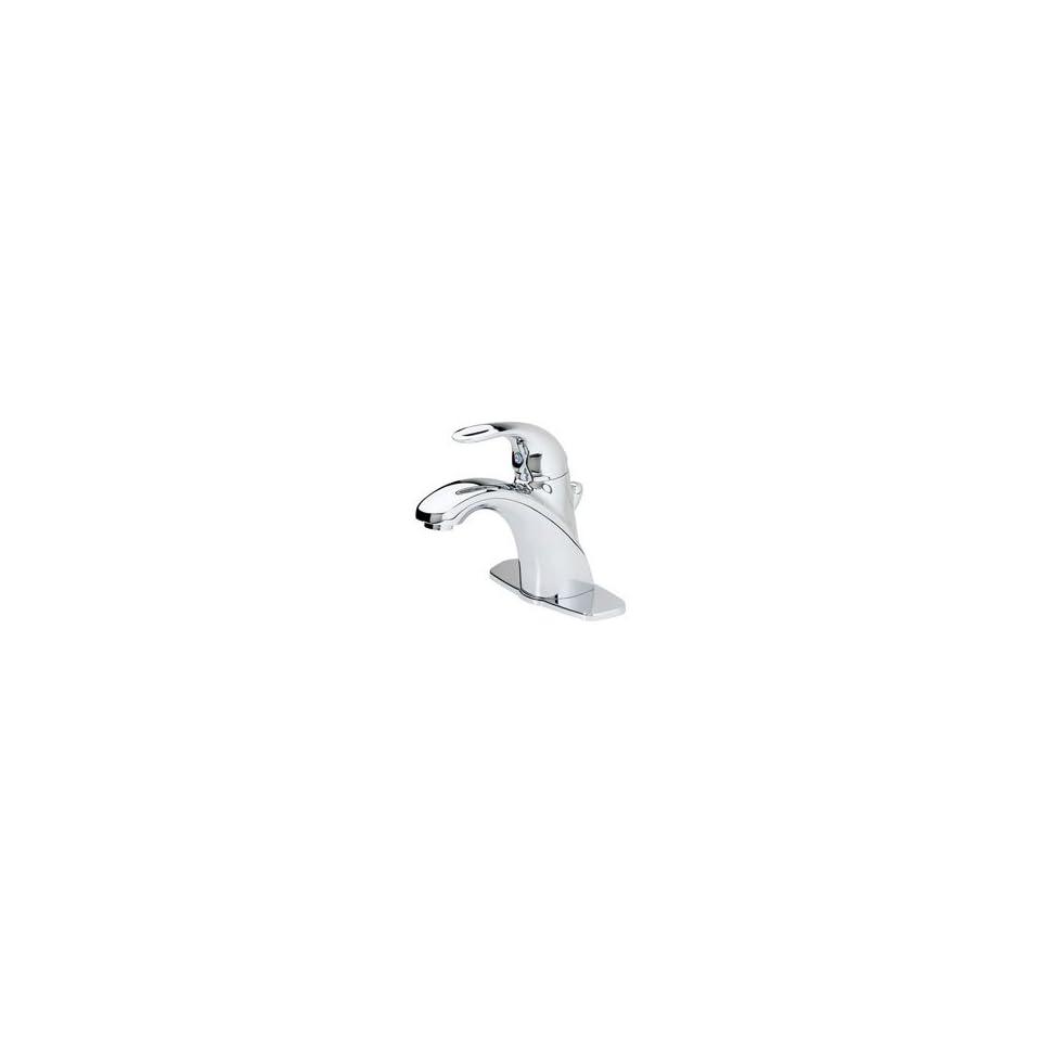 Price Pfister Parisa Collection Single Handle Lavatory Faucet T42 AMFK