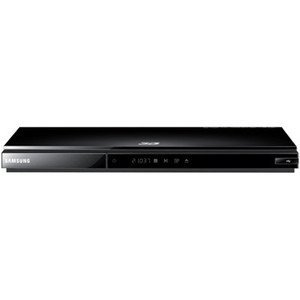 Samsung BD-D6100c 3d Wifi Blu-ray Disc Player