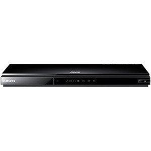 Samsung BD-D6100c 3d Wifi Blu-ray Disc Player