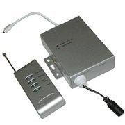 Westgate Ledr-Ctrl Rgb Led Wireless Remote Control - 4A Per Circuit