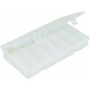 MAURICE SPORTING GOODS #UB6 6 Comp Trans Tackle Box