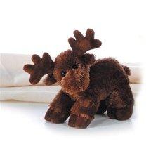 Aurora Plush Maxamoose Moose Mini Flopsie 8