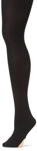 Capezio Women's Professional Mesh Transition Tight