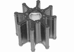 Mercury/Quicksilver Parts 59362T 1 SEA WATER PUMP IMPELLER QUICKSILVER IMPELLERS primary
