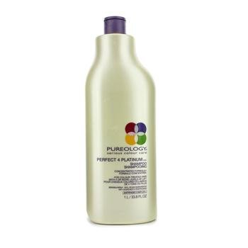 Pureology Perfect 4 Platinum Shampoo, 33.8 Ounce Reviews