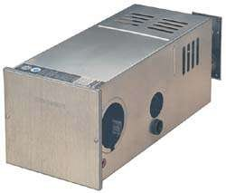 Suburban (2444A) 12Vdc Electronic Ignition Furnace With White Grill