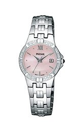 Pulsar Women's Diamonds watch #PXT703