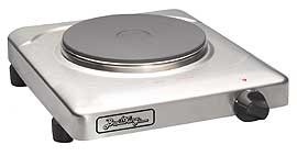 BroilKing PCR-1S Professional Cast Iron Range Stainless