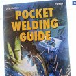 Pocket Welding Guide 30th Edition (Ho...