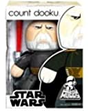 Star Wars Mighty Muggs: Count Dooku