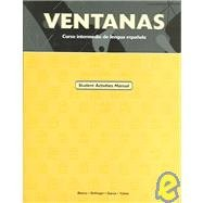 VENTANAS Student Activities Manual