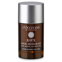 L'Occitane Baux Deodorant for Men, 75g / 2.6 oz.