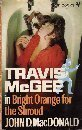 Travis McGee In Bright Orange For The Shroud (0330024485) by John D. MacDonald
