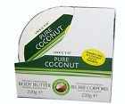 Inecto Pure Coconut Body Butter 220g