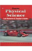 Janus Physical Science: Lab Resource & Teacher's Guide