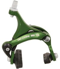 Buy Low Price BRAKE ROAD DIA-COMPE BRS-100 39-49MM REAR GREEN (460/0261)