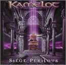Siege Perilous by Kamelot [Music CD]