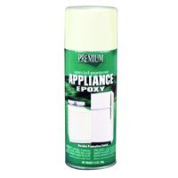 Kitchen Appliance Paint front-434431