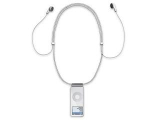 Apple Accessoire audio Lanyard headphones Casque MA093G/A