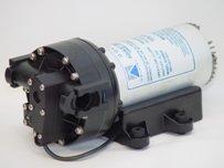 Merlin Variable Booster Speed Pump