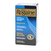 Rogaine for Men Hair Regrowth Treatment, Extra