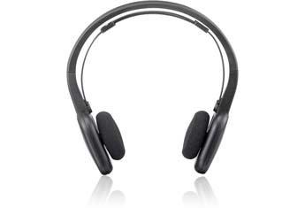Am Fm Stereo Headset Radio 12-590