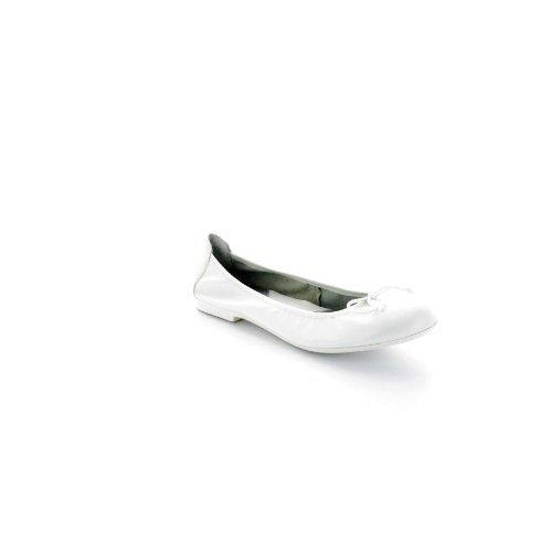 Acebo's ,  Ballerine ragazza Bianco 32