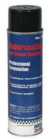 Undercoating Aerosol from Finish Pro