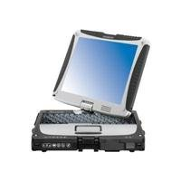 Panasonic Toughbook 19 Touchscreen PC version Notebook