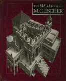 The Pop-Up Book of M.C. Escher