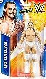 WWE Figure Series #49 - Superstar #29 Bo Dallas