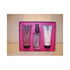 Victoria's Secret Girls' Night Out Gift Set 3 Pc