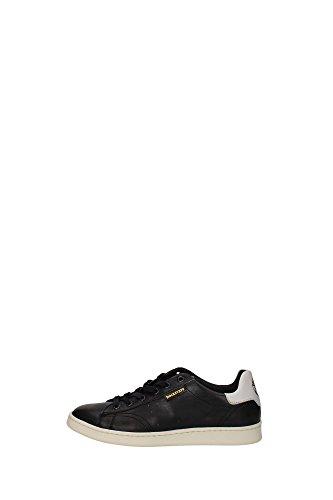 Docksteps DSE103141 Sneakers Uomo Pelle Nero Nero 44