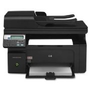 HP LaserJet Pro M1217nfw Monochrome All-in-One Printer