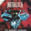 Memory Remains [Part 1] by Metallica (0100-01-01)